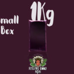 Açaí smoothie packs box 1 kg (10x100g)