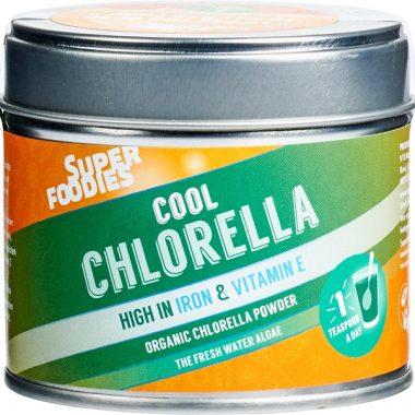 Chlorella poeder 75 gram