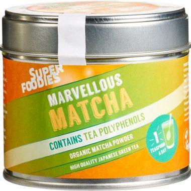 Matcha thee poeder 75 gram
